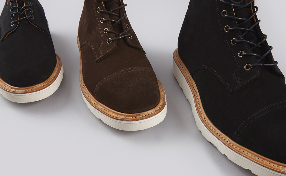 MARK MCNAIRY, SANDERS & GOODHOOD