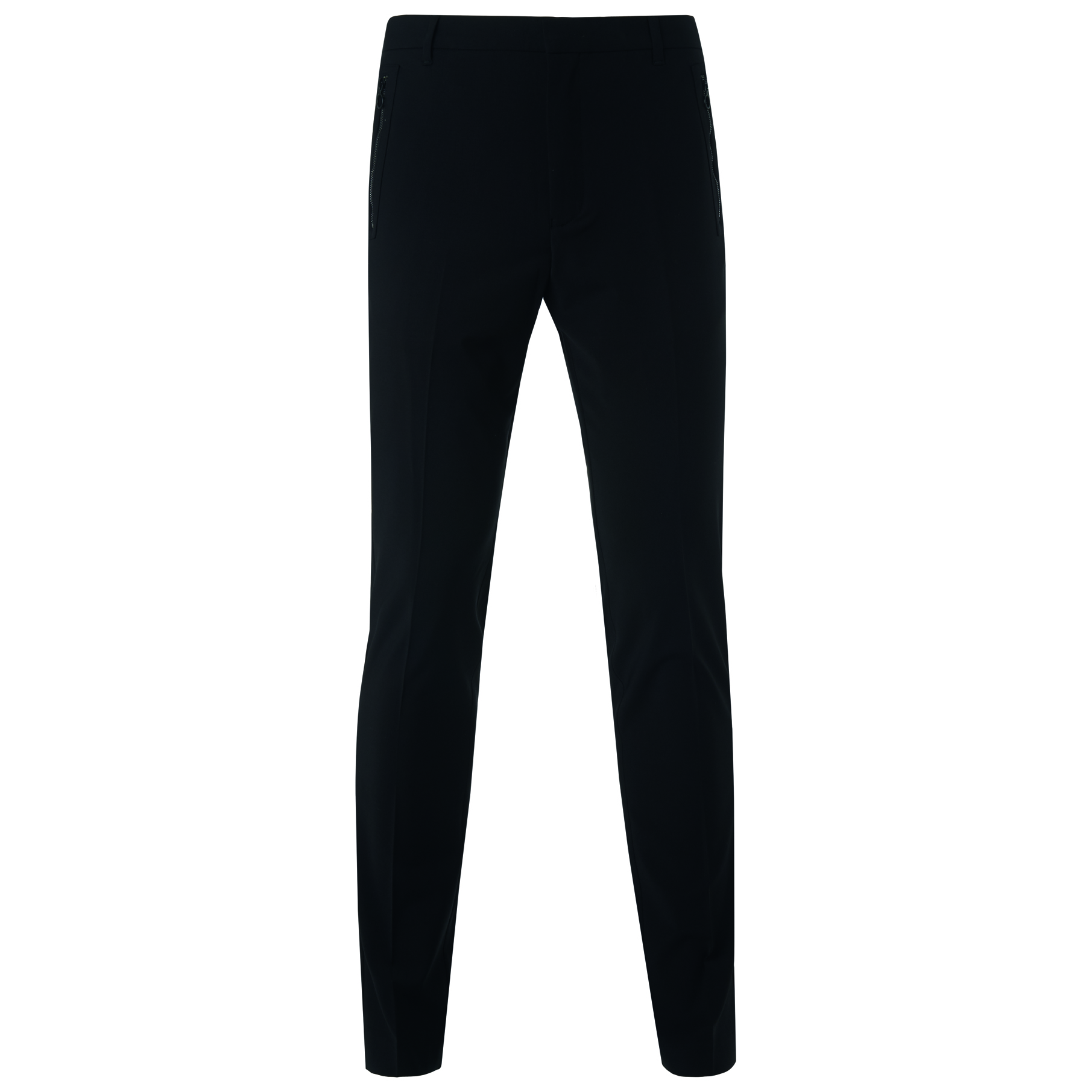 Black Formal Trousers (£79)