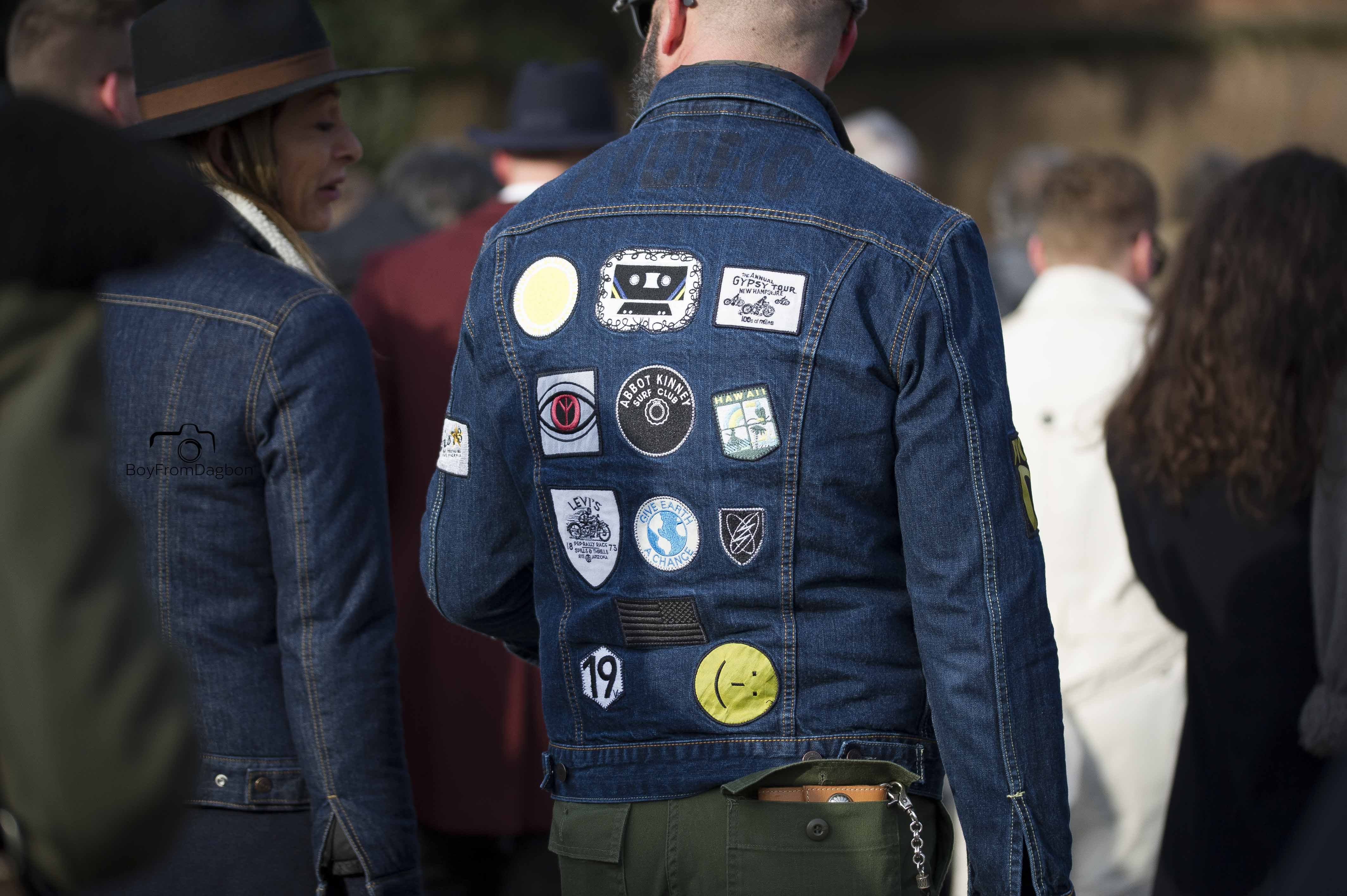 Why Denim is Globally Popular