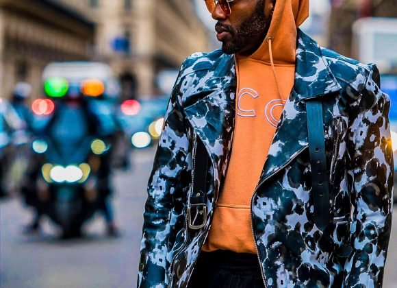 SIMPLE STYLE UPGRADES TO MAKE YOU STAND OUT